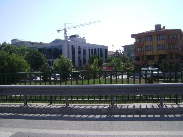 T.C. İŞ Bankası Binası